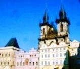 Карлов - раковины Чехия